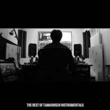 「THE BEST OF TAMAONSEN INSTRUMENTALS」のパッケージ画像